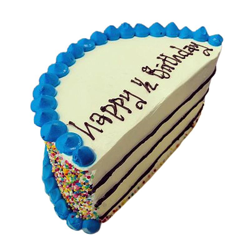 CAKE FRESH FRUIT 6 MONTH HF D2 (E/G)