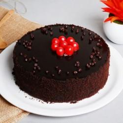 Simple Chocolate Cake [500g]