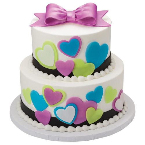 CAKES TRUFFLE N BUTTERSCOTCH D2 (E/L)