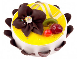CAKES CREAM PINEAPPLE HF D13 (E/L)