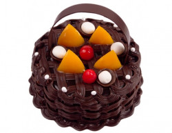 CAKES CREAM GERMAN TRUFFLE HF D2 (E/G)