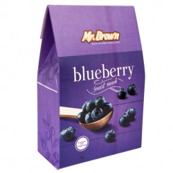 Blueberry Nuts