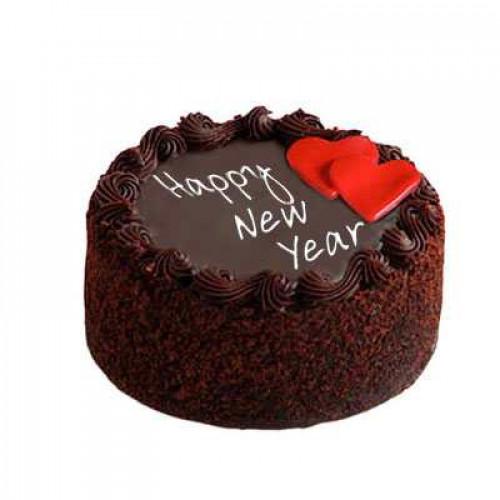 CAKE CHOCOLATE HF D1 (E/L)