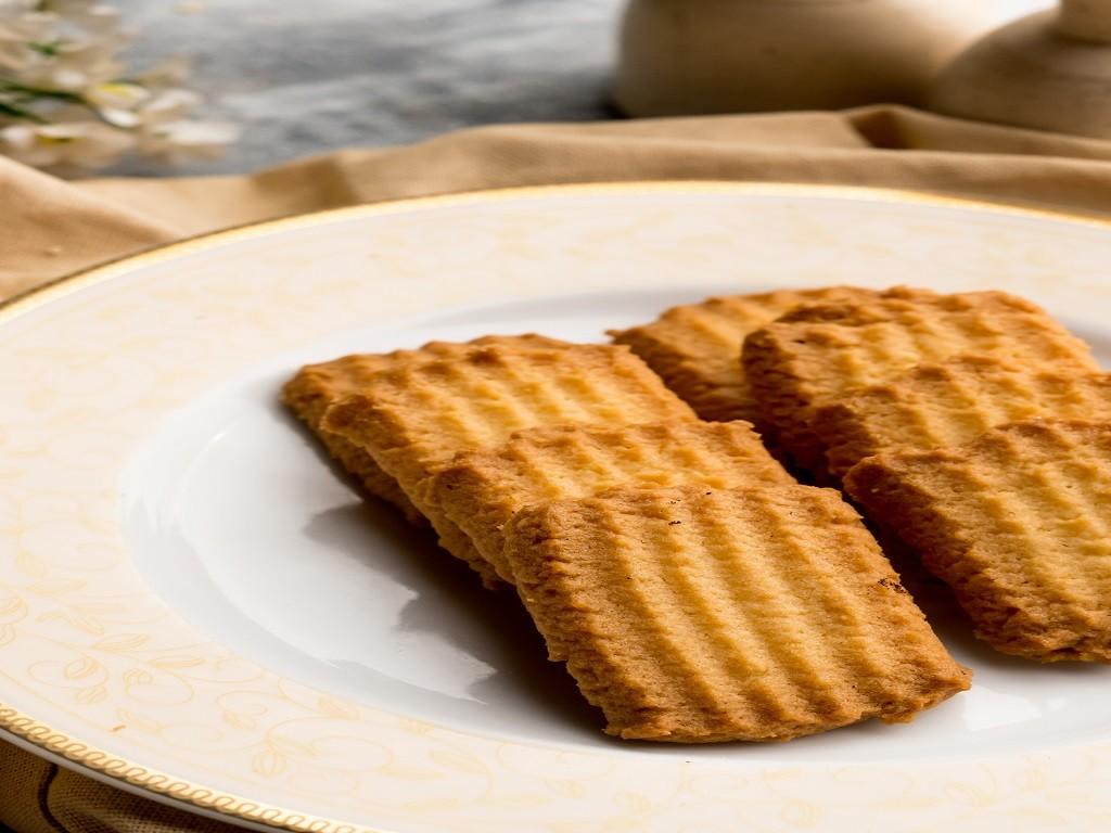 Aatta Biscuit [500 Grams]