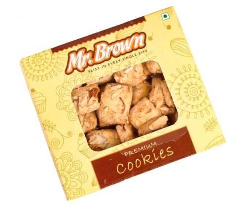 Australian Almond Cookies [500 Gram]