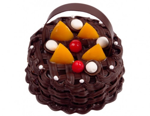 CAKES CREAM GERMAN TRUFFLE HF D2 (E/L)