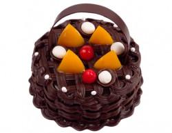 CAKES CREAM GERMAN TRUFFLE HF D2 (E/L)