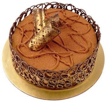 CAKES  COFFEE D1 (E/G)
