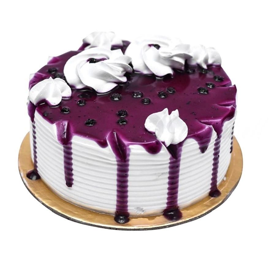 CAKES BLUEBERRY HF D2 (E/G)