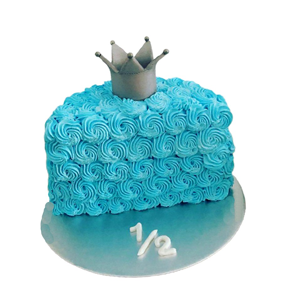 CAKE PINEAPPLE 6 MONTH (E/L)