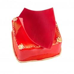 CAKE CHEESE RED VELVET D2 (E/L)