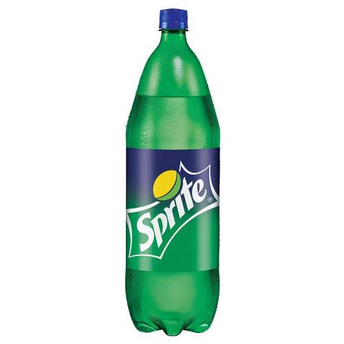 Cold Drink Sprite