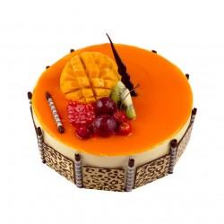 CAKE CHEESE MANGO D2 (E/L)