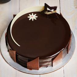 Classic German Truffle Cake [1kg]