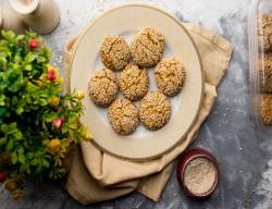 Maida Free Til Cookies [250 gram]