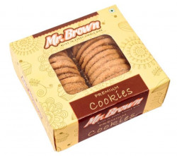 COOKIES NO ADDED SUGAR AATTA (250g)