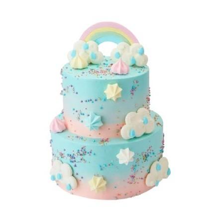 CAKE PINEAPPLE D25 (E/G)