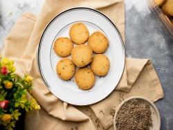 Jeera Salted Cookies [250 Gram]
