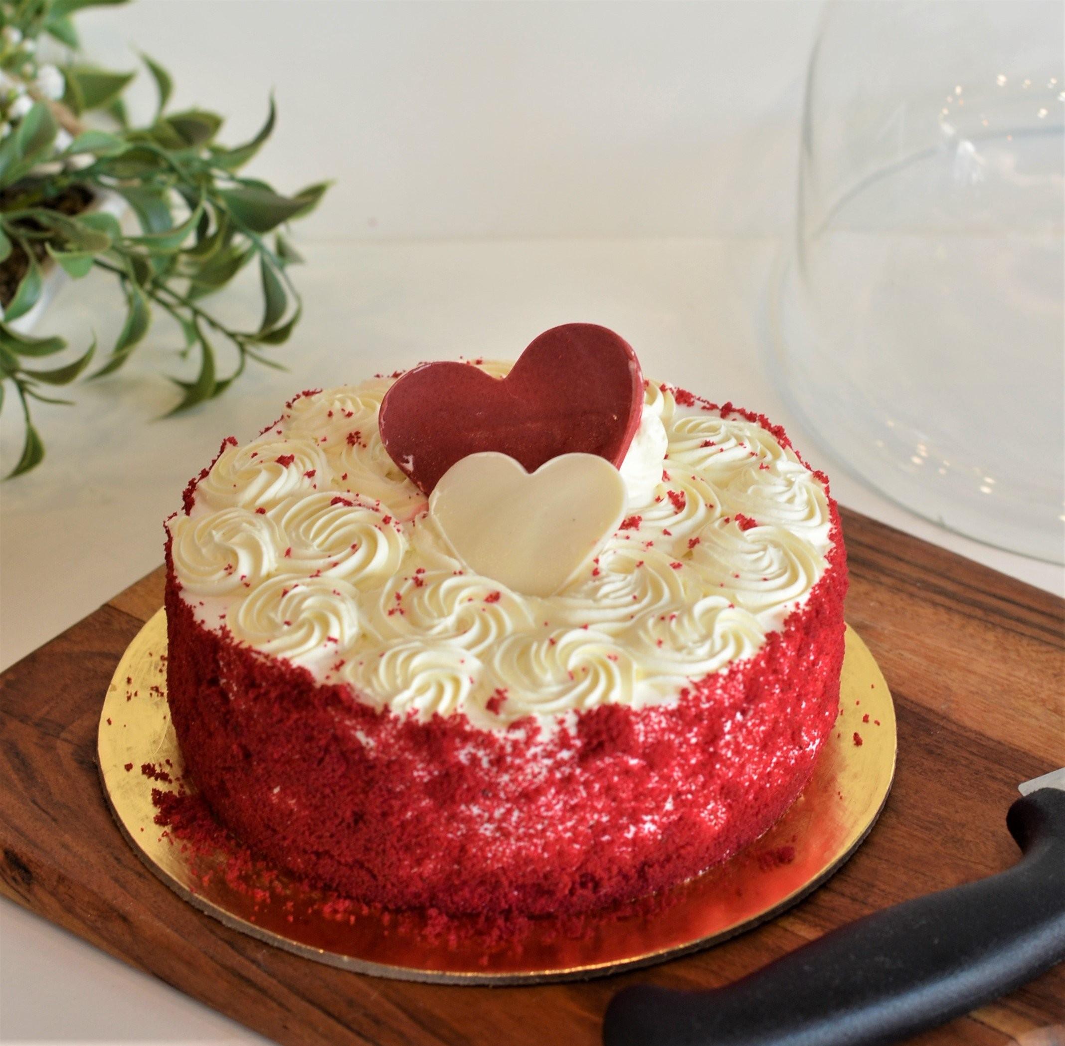 Red Velvet Cake [500gram]
