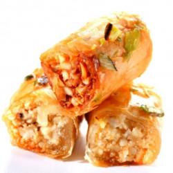 Baklawa Roll  (1 Kg)