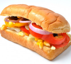 GOLDEN DELIGHT SUB SANDWICH (6)