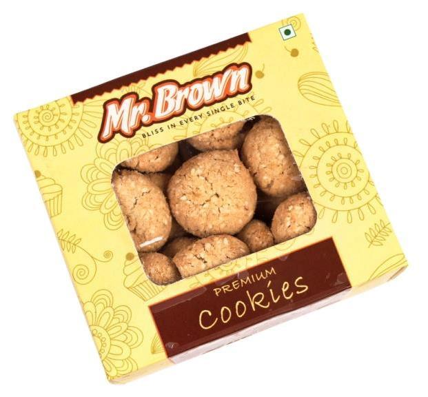 Maida Free Til Cookies [500gram]