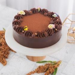 Fancy Truffle Cake [1kg]