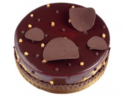 CAKES CREAM GERMAN TRUFFLE HF D3 (E/L)