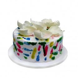 CAKE FRESH FRUIT HF D1 HO (E/G)