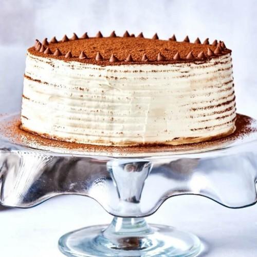 Creamy Coffee Cake [1kg]