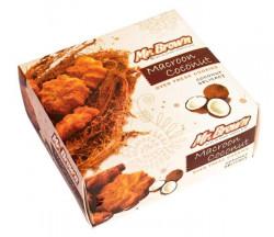 COOKIES COCONUT MACROONS (250g)