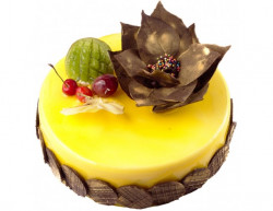 CAKES CREAM PINEAPPLE D2 (E/L)