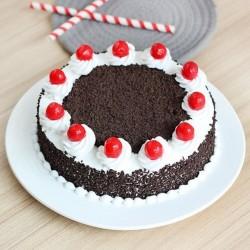 Blackforest Cream Cake [500Gram]