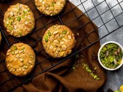 Cookies Dry Fruit