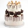 CAKES CREAM BLACKFOREST D8 (E/L)