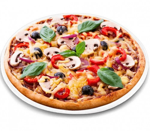 GREEN HOUSE PIZZA