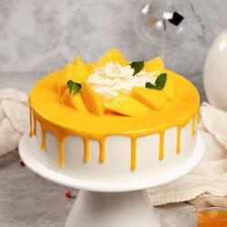 Tangy Mango Cake [1kg]