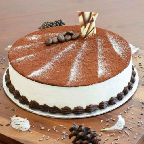 Delicious Coffee Cake [1kg]