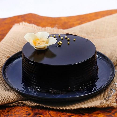 Choco German Truffle Cake  [1kg]