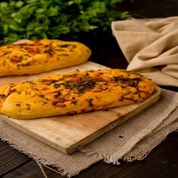 Kulcha Bread Hydrabadi