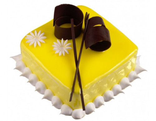 CAKES CREAM MANGO D4 (E/L)