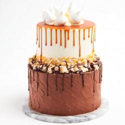 CAKES CREAM CHOCOLATE D12 (E/G)