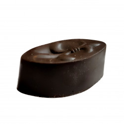 CHOCOLATE COCONUT BELGIUM CARAMEL