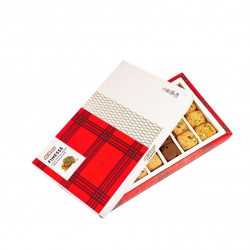 COOKIES GIFT PACK (800g)