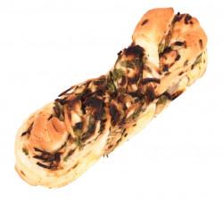 BREAD LOAF MUSHROOM (6 IN)