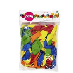 Baloon Birthday Pack