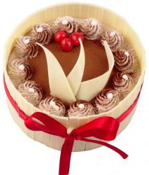 CAKES COFFEE D3 (E/L)