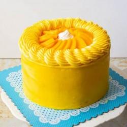 Delightful Mango Cake [1kg]