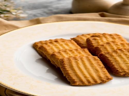 Aatta Biscuit