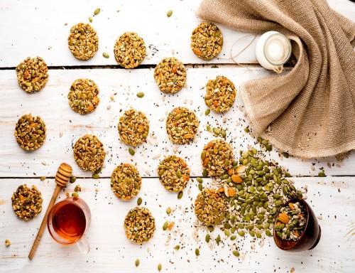 Cookies Power Seeds
